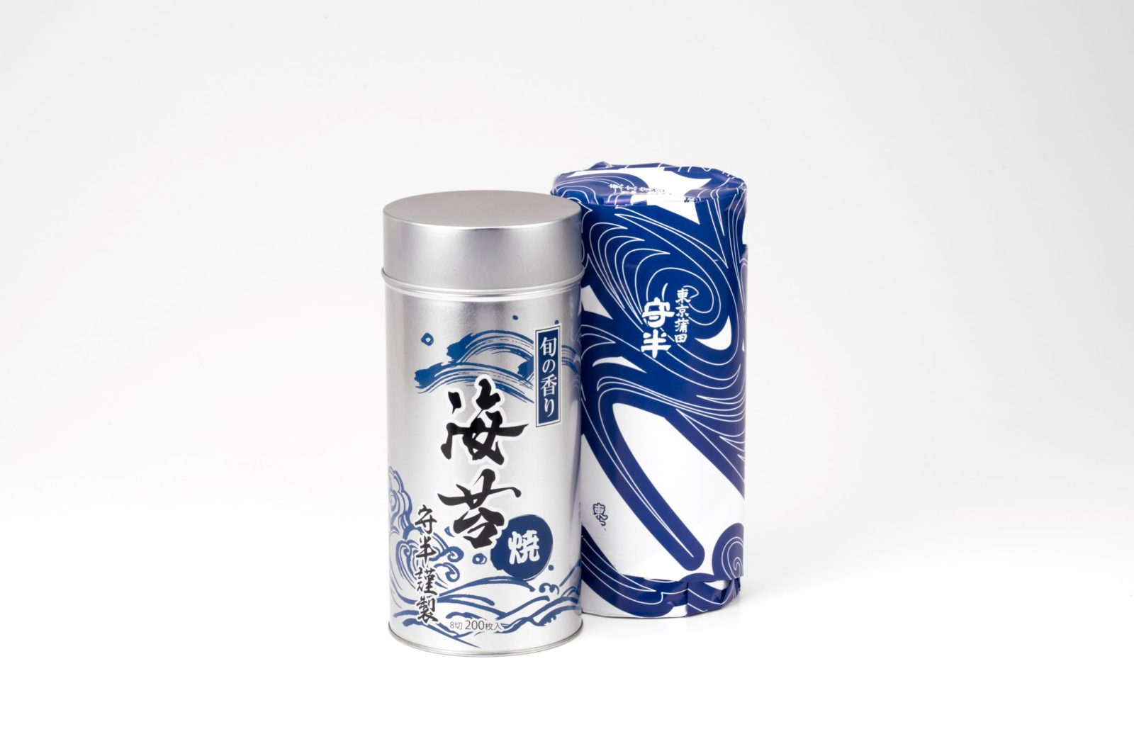 旬の香り【大缶】素焼き・味付け