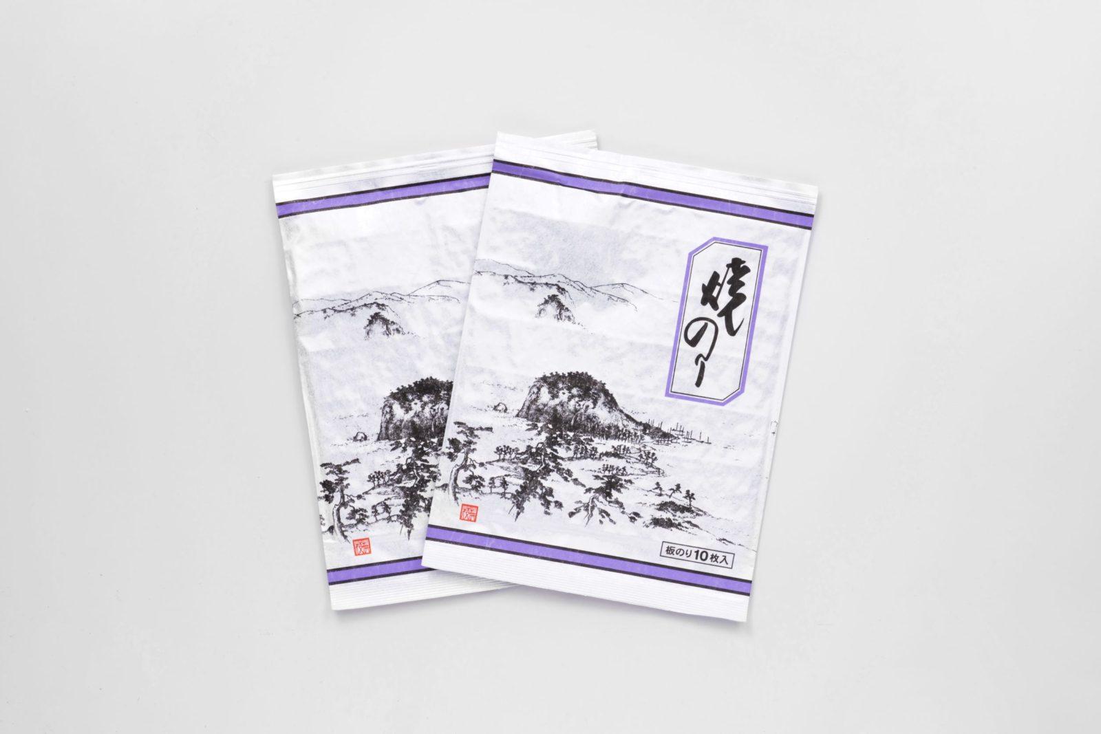 板海苔Z100【松】素焼きのみ