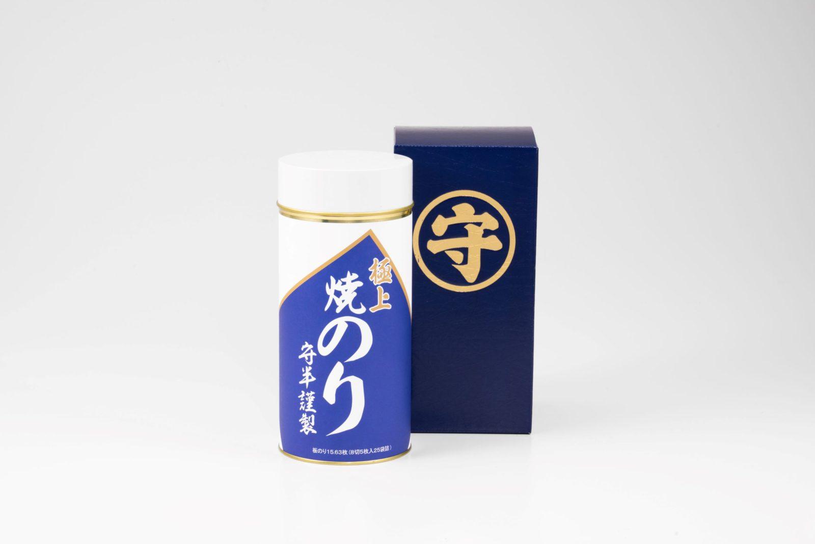 焼きのり【大缶】